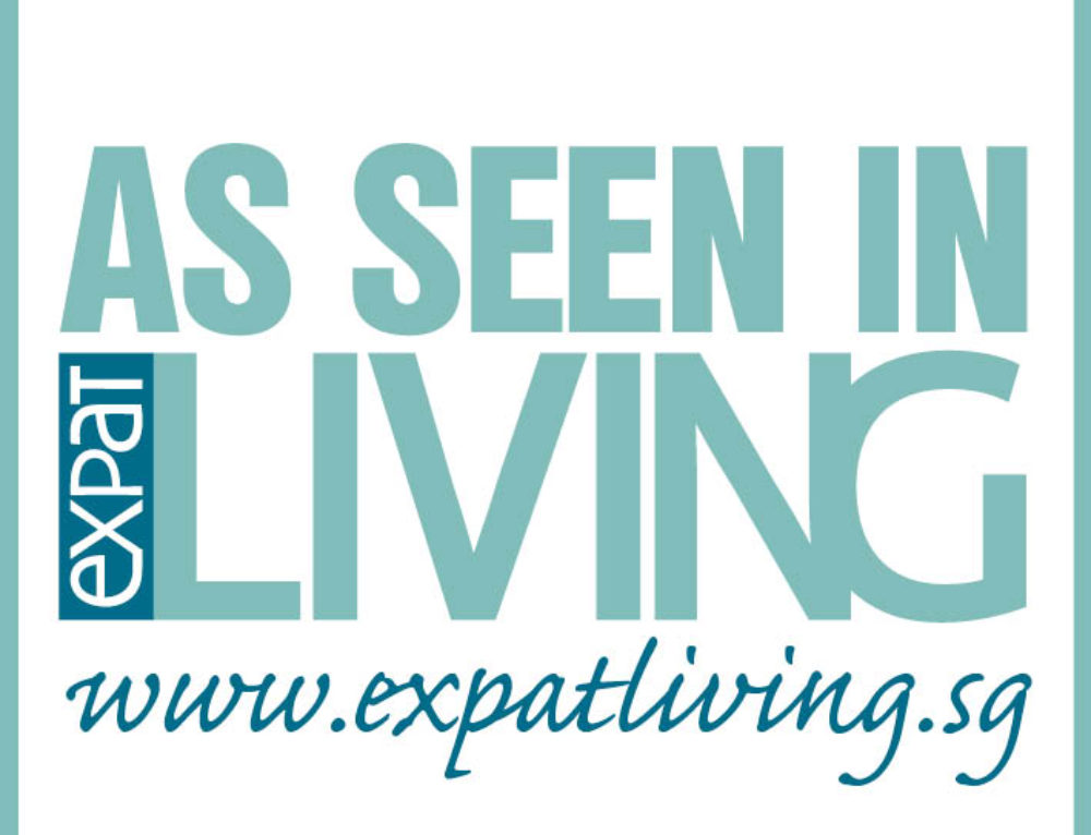 ARTICLE IN EXPAT LIVING SINGAPORE